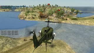 Battlefield 2 Vietnam part2