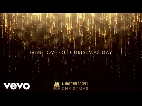 Lexi - Give Love On Christmas Day (Lyric Video)