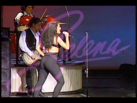 COMO LA FLOR - Selena Quintanilla