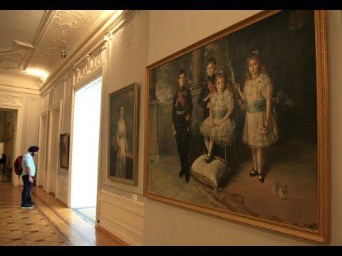 Цар Фердинанд – меценат на българското изкуство