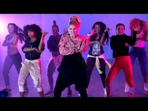 """Grammy-award winning singer and songwriter Meghan Trainor and Zumba, the world's largest branded dance-fitness company, announced today a global collaboration to create the exclusive choreography set to Trainor's latest single, """"No Excuses."""""""
