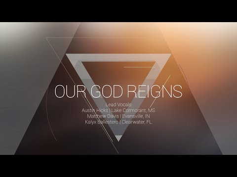 Our God Reigns | OMNIPOTENT | Indiana Bible College
