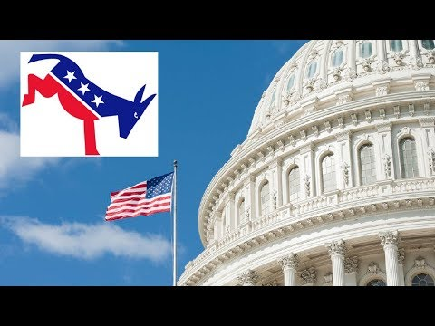 Bill Scher: How Should Dems Campaign for 2018 Midterms?