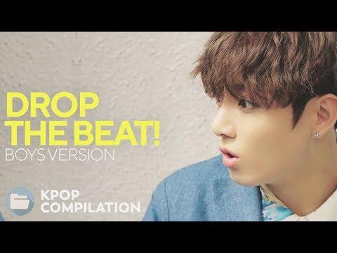 DROP THE BEAT! (Beat Drop & Dance Break / Boys Ver.) #1
