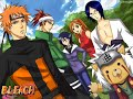 The Best Naruto & Bleach Chat #1: The Mystery Guest