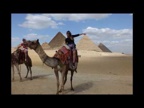 Paquetes Económicos El Cairo y Hurgada