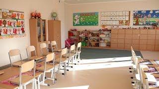 Zakończyła się rozbudowa Szkoły Podstawowej w Chłapowie. Prace trwały od ubiegłego roku. Dzięki