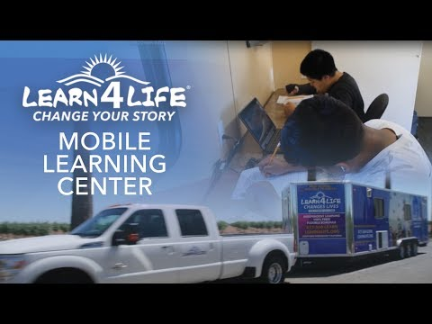 Mobile Learning Center (MLC)