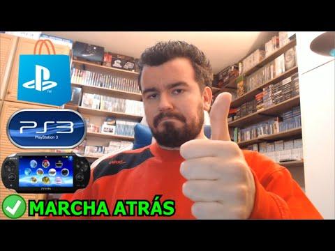 SONY DA MARCHA ATRÁS --- No cerrarán la Store de PS3 ni de PS Vita