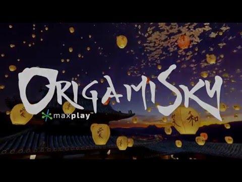 Origami Sky