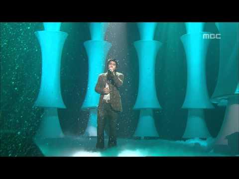 Brian - Live one year in winter, 브라이언 - 일년을 겨울에 살아, Music Core 20070210