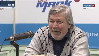 Интервью на Маяке — Владимир Погодаев