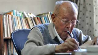 Zhou Youguang Why Google honours him today