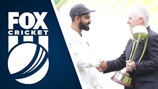 Allan Border wants five Test Indian series | Fox Sports News