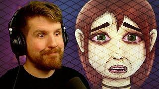 SALLY FACE - Episode 4 - Full Playthrough