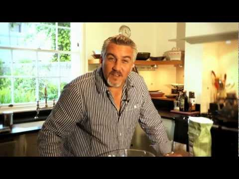 HOW TO BAKE by Paul Hollywood - YouTube