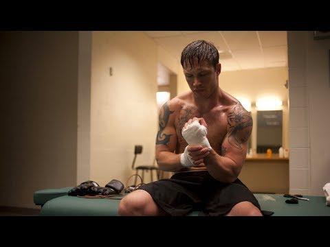【越哥】豆瓣8.9分,可能是目前最好的拳击电影,拳拳到肉,太硬了!