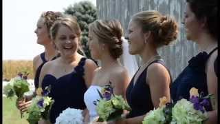 Michaela & David's Wedding