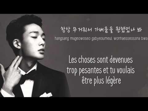 Lee Hi ft. Bobby - Video - Vostfr