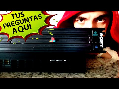 PS2 Chipeada Con Disco Duro y OPL - Preguntas y Respuedtad Playstation 2 Chip Matrix