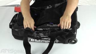 Empire Bag Carry-on Bag HEX