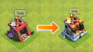 """FARM ROAD to MAX!!""""Clash Of Clans"""" NEW SERIES!!"""