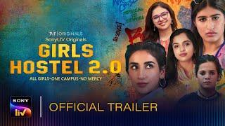Girls Hostel 2.0 SonyLIV Web Series Video HD