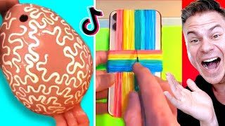 Super Satisfying Videos That Will Make You Smile