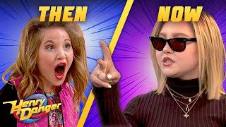 Piper's Fashion Through The Years ⏰  | Henry Danger