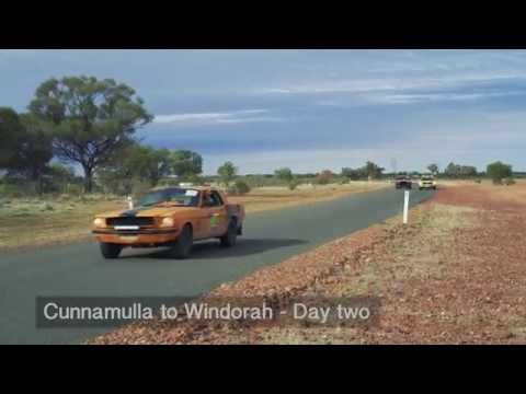 Day Two - Cunnamulla to Windorah