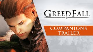 gamescom 2019 - Companions Trailer preview image