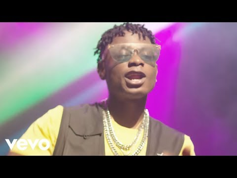 Zlatan - Jogor [Official Video] ft. Lil Kesh, Naira Marley