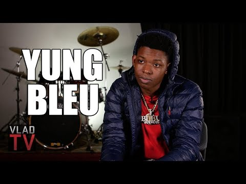 Yung Bleu on Growing Up in Alabama: One of the Most Racist States Ever (Part 1)