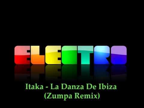 Itaka - La Danza De Ibiza (Zumpa Remix)