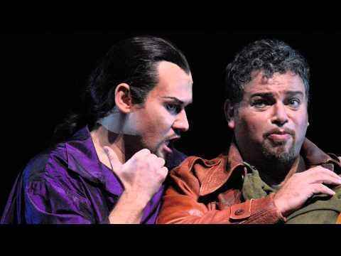 Don Giovanni Preview