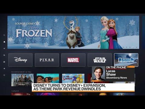 Hulu Gets Sidelined by Disney Over Comcast Concerns