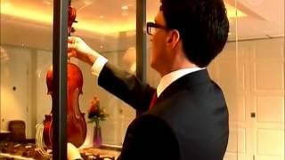 Stradivarius violin sells at $16 million