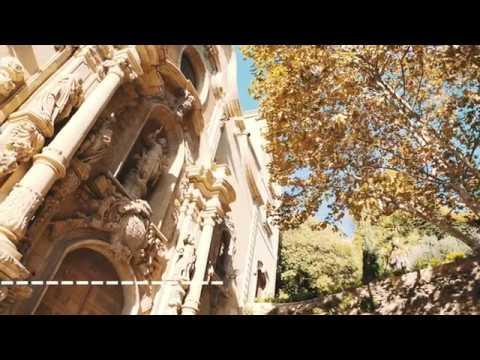 The Ignatian Way in Catalonia