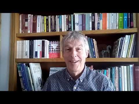 Vidéo de Jean-Claude Mourlevat