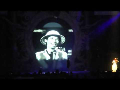 羅志祥-如果還有如果 Live 羅志祥巨蛋高雄演唱會