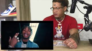 T.I. - Pardon (Official Video) ft. Lil Baby REACTION!!! 🔥😱