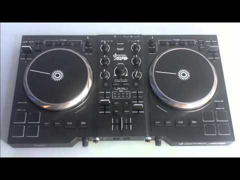 Synthèse du test de la DJ Control AIR+ de Hercules