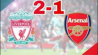 BÌNH LUẬN TRƯỚC TRẬN ĐẤU Liverpool & Arsenal NGÀY 24/82019