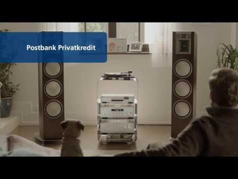 Postbank 'Musiclover'