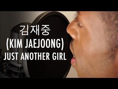 김재중 Kim Jaejoong Just Another Girl M/V