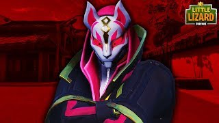 DRIFT IS BACK AND IS ON THE WRONG SIDE! * SEASON 5 *Fortnite Short Film