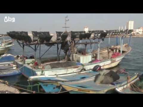 """روان أبو أسد ..""""مخرجة الحدود"""" في قطاع غزة"""