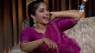 Punarnavi Bhupalam's Exclusive Interview With Tanish..