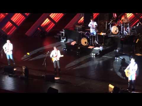 Секрет - Именины у Кристины - Концерт 26.04.2013 Москва Крокус 30 лет