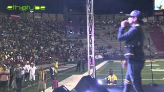 Ethiopian Day Music Concert: Jacky Gosee rocks Maryland with Fim Esat